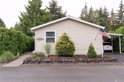 815 124th St SW UNIT 19, Everett, WA 98204 - MLS#: 1342426