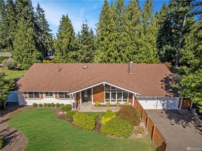 21606 SE 32nd Place, Sammamish, WA 98075 - MLS#: 1342437