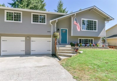 3455 Westminster Dr SE, Port Orchard, WA 98366 - MLS#: 1342446