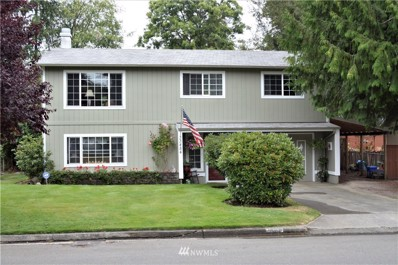 33484 38th Ave SW, Federal Way, WA 98023 - MLS#: 1342468