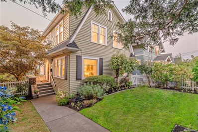 2602 Queen Anne Ave N, Seattle, WA 98109 - MLS#: 1342472