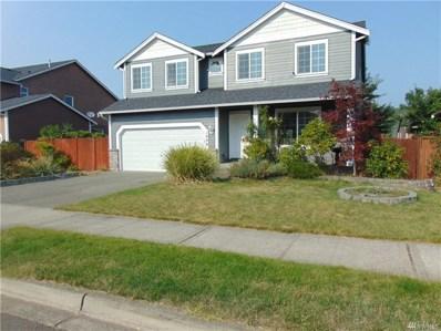 1406 Riddell Ave NE, Orting, WA 98360 - MLS#: 1342494