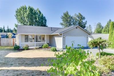 8924 1st St SE, Lake Stevens, WA 98258 - MLS#: 1342498