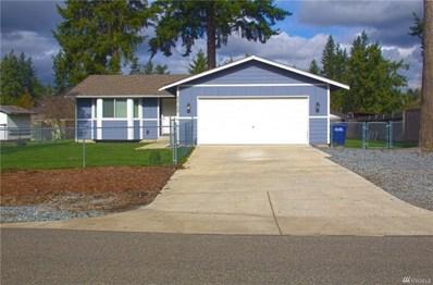 22105 129th St E, Bonney Lake, WA 98391 - MLS#: 1342503