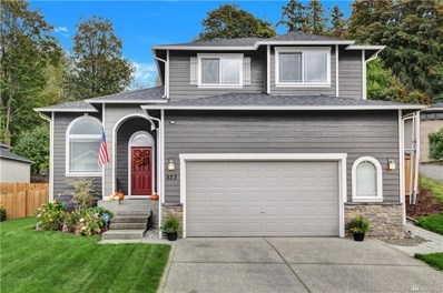 823 116th Ave SE, Lake Stevens, WA 98258 - MLS#: 1342504