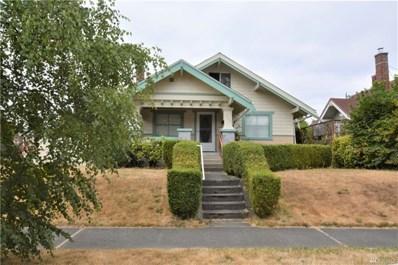 4522 S Park Ave, Tacoma, WA 98418 - MLS#: 1342509