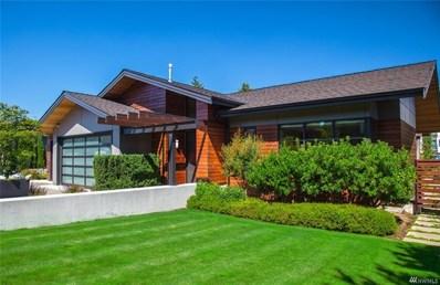 1014 Belfair Rd, Bellevue, WA 98004 - MLS#: 1342520