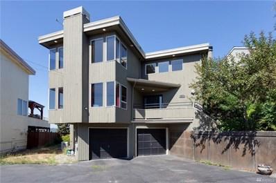 5401 20th Ave S, Seattle, WA 98108 - MLS#: 1342554