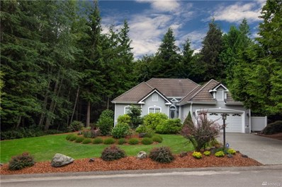 343 Camber Lane, Port Ludlow, WA 98365 - MLS#: 1342577