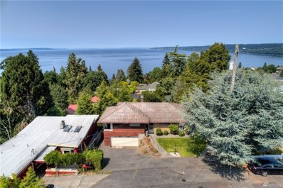 3126 NW 93rd St, Seattle, WA 98117 - MLS#: 1342592