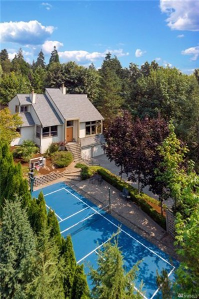 18832 6th Ave SW, Normandy Park, WA 98166 - MLS#: 1342647