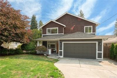 7706 32nd Ave NE, Seattle, WA 98115 - MLS#: 1342679