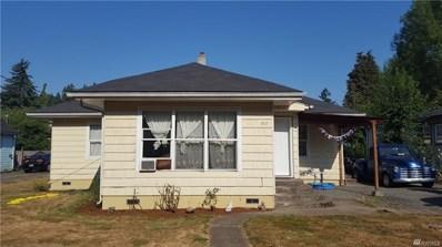 917 SE 1st St, Winlock, WA 98596 - MLS#: 1342724