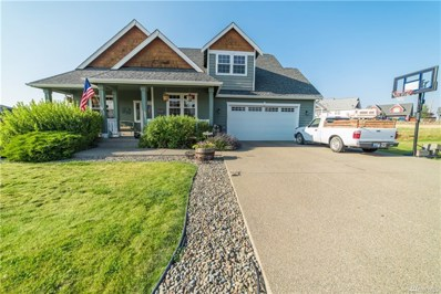1805 W Clearview Dr, Ellensburg, WA 98926 - MLS#: 1342778