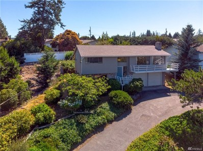 1901 Island View Place, Anacortes, WA 98221 - MLS#: 1342780
