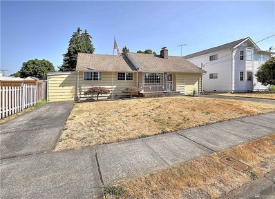 1715 5th Ave SW, Puyallup, WA 98371 - MLS#: 1342786