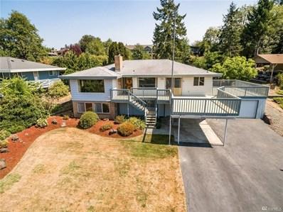 945 S Magnolia Lane, Tacoma, WA 98465 - MLS#: 1342808