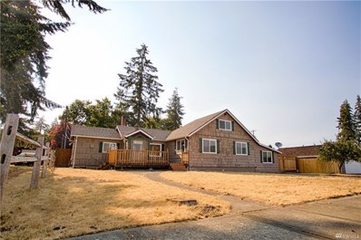 312 Orchard Ave N, Eatonville, WA 98328 - MLS#: 1342815