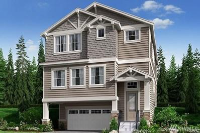 22340 SE 43rd (Lot 1) Place, Sammamish, WA 98029 - MLS#: 1342867