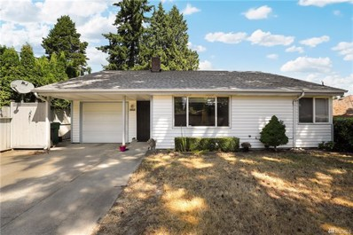 1812 N 143rd St, Seattle, WA 98133 - MLS#: 1342896