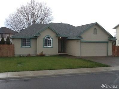 1707 N Indiana, Ellensburg, WA 98926 - MLS#: 1342910