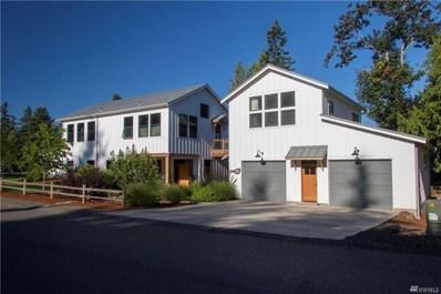589 Alder Ave NE, Bainbridge Island, WA 98110 - MLS#: 1342913