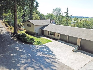 987 Dane Lane, Burlington, WA 98233 - MLS#: 1342973