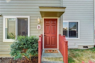 2902 13th St UNIT 2D, Everett, WA 98201 - MLS#: 1342981
