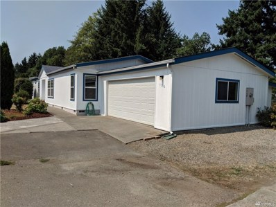 7702 60th Ave E UNIT 16, Puyallup, WA 98371 - MLS#: 1343040