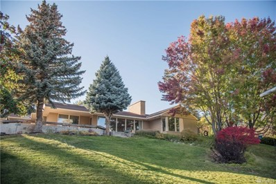 1012 E 4th Ave, Ellensburg, WA 98926 - MLS#: 1343050