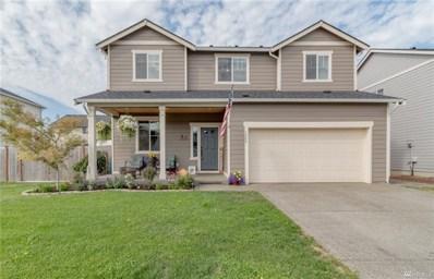 1509 Hardtke Ave NE, Orting, WA 98360 - MLS#: 1343147