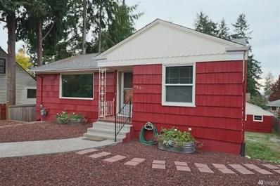 10733 Palatine Ave N, Seattle, WA 98133 - MLS#: 1343290