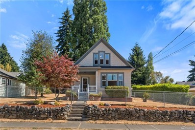 1245 S Adams St, Tacoma, WA 98405 - MLS#: 1343292