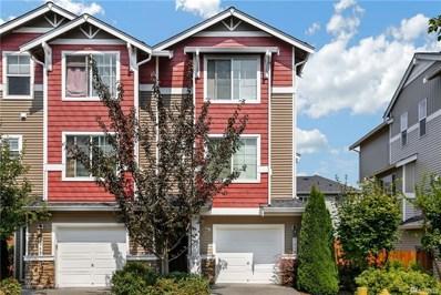 301 126th Place SE UNIT B, Everett, WA 98208 - MLS#: 1343306