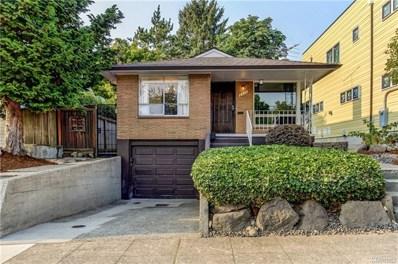 2330 N 56th St, Seattle, WA 98103 - MLS#: 1343351