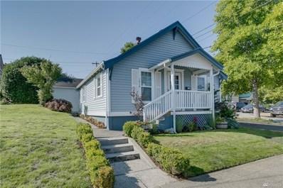 1414 36th St, Everett, WA 98201 - MLS#: 1343352