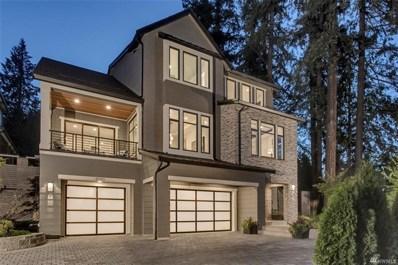1001 104th Ave SE, Bellevue, WA 98004 - MLS#: 1343382