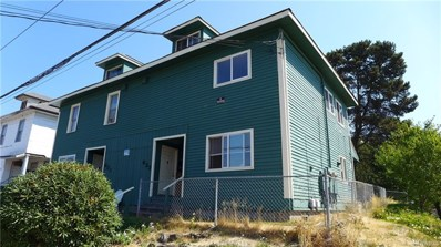621 S Sprague UNIT 1-4, Tacoma, WA 98405 - MLS#: 1343392