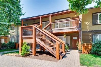 21305 48th Ave W UNIT B204, Mountlake Terrace, WA 98043 - MLS#: 1343403