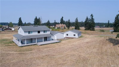 14907 129th Lane SE, Yelm, WA 98597 - MLS#: 1343515