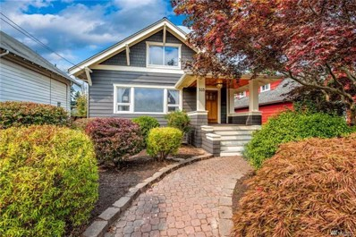 310 NW 78th St, Seattle, WA 98117 - MLS#: 1343594