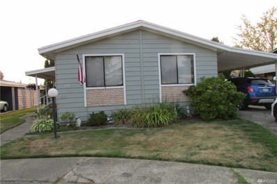 11436 SE 208th St UNIT 129, Kent, WA 98031 - MLS#: 1343603