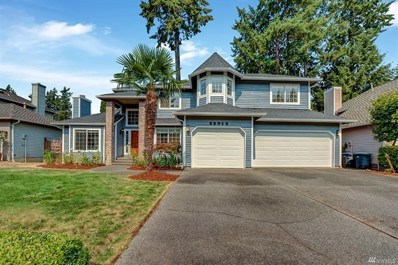 25914 Lake Wilderness Country Club Dr SE, Maple Valley, WA 98038 - MLS#: 1343621
