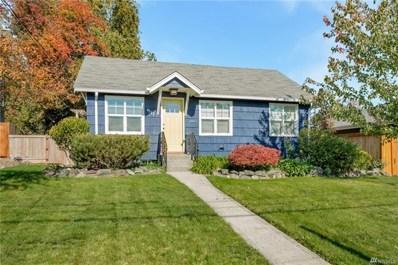 4527 S 9th St, Tacoma, WA 98405 - MLS#: 1343671