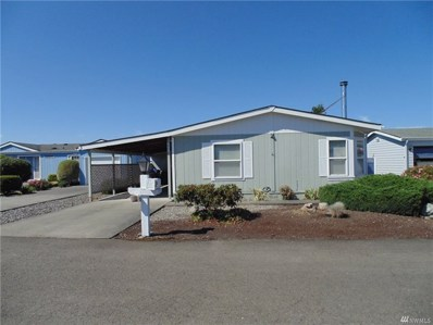 609 N 7th Ave, Sequim, WA 98382 - MLS#: 1343720