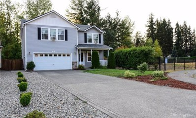 8204 209th Avenue Ct E, Bonney Lake, WA 98391 - MLS#: 1343721