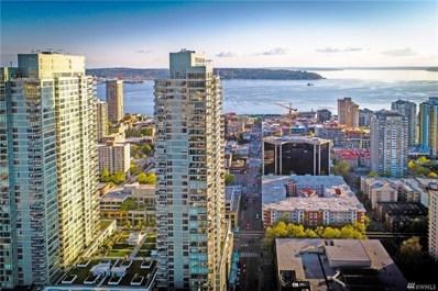 583 Battery St UNIT 2703N, Seattle, WA 98121 - MLS#: 1343783