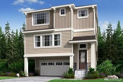 22336 SE 43rd (Lot 2) Place, Sammamish, WA 98029 - MLS#: 1343810