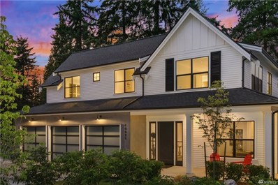 10020 NE 30th Place, Bellevue, WA 98004 - MLS#: 1343820