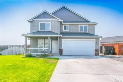 3424 W Mariner Lane, Moses Lake, WA 98837 - MLS#: 1343828